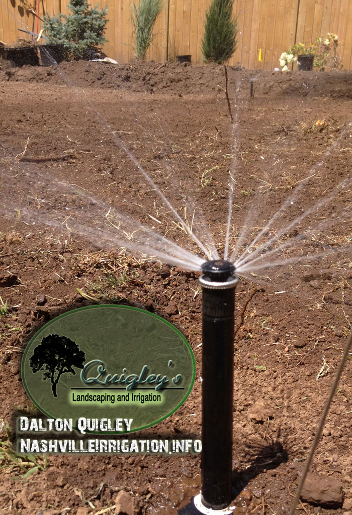 Nashville-sprinkler-irrigation-nozzle